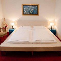 Отель Pension Dormium Австрия, Вена - отзывы, цены и фото номеров - забронировать отель Pension Dormium онлайн комната для гостей фото 3