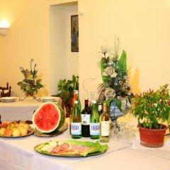 Отель Eliseo Италия, Фьюджи - отзывы, цены и фото номеров - забронировать отель Eliseo онлайн питание фото 3