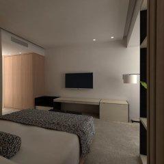 Отель Harmonia Черногория, Будва - отзывы, цены и фото номеров - забронировать отель Harmonia онлайн удобства в номере фото 2