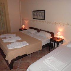 Ammon Garden Hotel комната для гостей