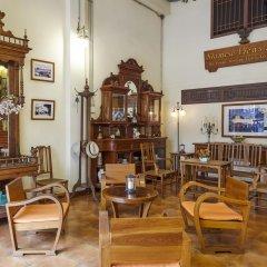 Отель Siamese Views Lodge Бангкок интерьер отеля фото 2