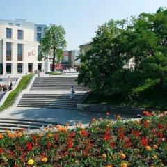 Отель Vienna House Andel's Cracow фото 7