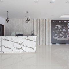 Отель Well Timed Hotel Таиланд, Краби - отзывы, цены и фото номеров - забронировать отель Well Timed Hotel онлайн интерьер отеля фото 2
