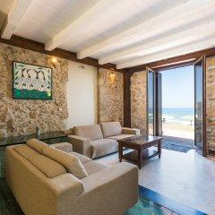 Отель Creta Seafront Residences комната для гостей фото 2
