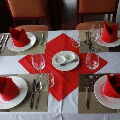 Отель Halong Majestic Legend Cruise питание фото 2