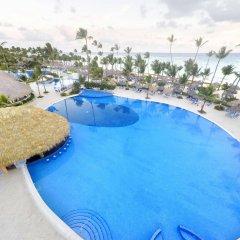 Отель Grand Bahia Principe Bávaro - All Inclusive Доминикана, Пунта Кана - 3 отзыва об отеле, цены и фото номеров - забронировать отель Grand Bahia Principe Bávaro - All Inclusive онлайн бассейн