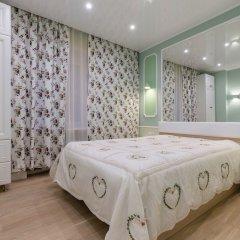Апартаменты Feelathome на Невском комната для гостей фото 18