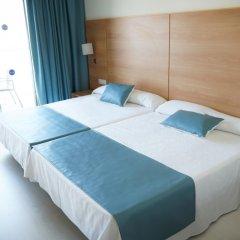 Отель Ohtels San Salvador комната для гостей