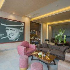 Отель Marina Bay Марокко, Танжер - отзывы, цены и фото номеров - забронировать отель Marina Bay онлайн комната для гостей фото 2