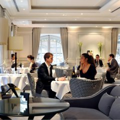 Отель Hôtel De Vendôme Париж помещение для мероприятий фото 2