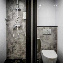 Отель Hampshire Hotel - Lancaster Amsterdam Нидерланды, Амстердам - 14 отзывов об отеле, цены и фото номеров - забронировать отель Hampshire Hotel - Lancaster Amsterdam онлайн ванная