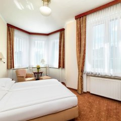 Hotel Erzherzog Rainer фото 5