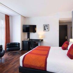Best Western Plus Hotel Massena Nice комната для гостей фото 2