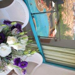 Отель Sirena балкон фото 3