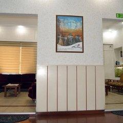 Yunus Hotel интерьер отеля фото 2