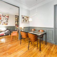 Апартаменты Hip Classic And Central Apartment Париж детские мероприятия фото 2