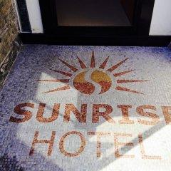Отель Sunrise Hotel Çameria Албания, Дуррес - отзывы, цены и фото номеров - забронировать отель Sunrise Hotel Çameria онлайн удобства в номере