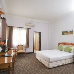 Отель Liberty Hotel Saigon Parkview Вьетнам, Хошимин - отзывы, цены и фото номеров - забронировать отель Liberty Hotel Saigon Parkview онлайн комната для гостей фото 4