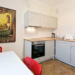 Апартаменты MaxRealty24 Mitino Москва в номере фото 2