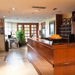 Отель ALGETE Альгете интерьер отеля фото 2