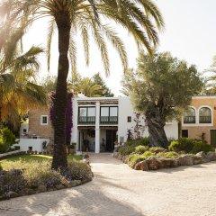 Отель Cas Gasi Испания, Санта-Инес - отзывы, цены и фото номеров - забронировать отель Cas Gasi онлайн вид на фасад