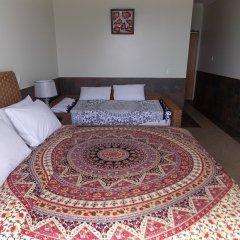Отель Dharma Beach комната для гостей фото 2