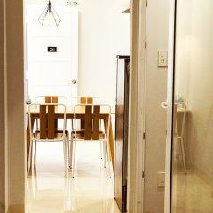 Апартаменты Moonlight House & Apartment Nha Trang Нячанг интерьер отеля фото 2