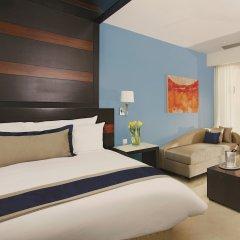 Отель Secrets Huatulco Resort & Spa комната для гостей фото 3