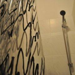Warsaw Center Hostel Варшава ванная