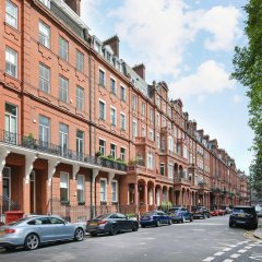 Отель London Lifestyle Apartments – Knightsbridge Великобритания, Лондон - отзывы, цены и фото номеров - забронировать отель London Lifestyle Apartments – Knightsbridge онлайн фото 3