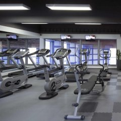 Orea Hotel Pyramida фитнесс-зал фото 4