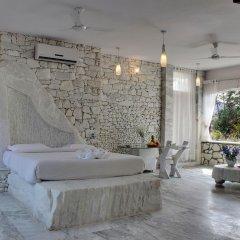 Отель Lohagarh Fort Resort комната для гостей фото 5