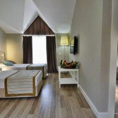 Отель Sherwood Greenwood Resort – All Inclusive спа