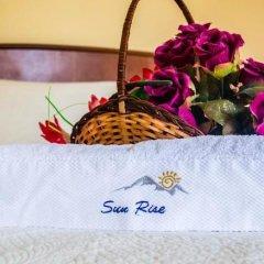 Hotel SunRise Osh ванная фото 2