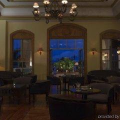 Отель Fiesta Americana Merida гостиничный бар