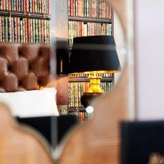 Hotel Indigo Edinburgh - Princes Street удобства в номере