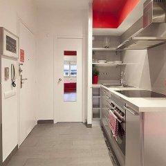 Апартаменты BHM1-107 Fancy Apartment в номере фото 2