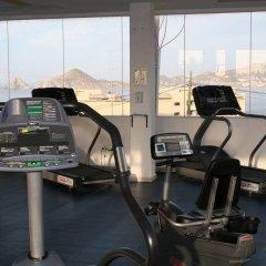 Sunrock Condo Hotel фитнесс-зал фото 2