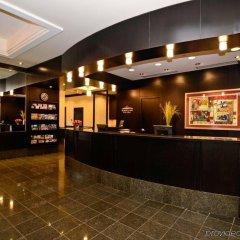Отель Albert At Bay Suite Hotel Канада, Оттава - отзывы, цены и фото номеров - забронировать отель Albert At Bay Suite Hotel онлайн интерьер отеля фото 2
