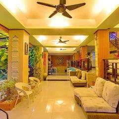 Отель Naiharn Retreat Resort Пхукет интерьер отеля