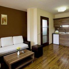 Отель Апарт-Отель Casa Karina Болгария, Банско - отзывы, цены и фото номеров - забронировать отель Апарт-Отель Casa Karina онлайн в номере фото 2