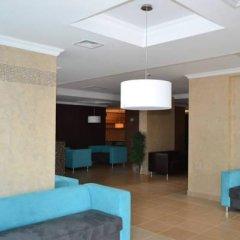 Гостиница Олимп интерьер отеля фото 5