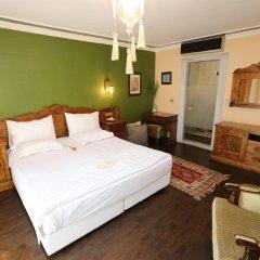 Мини-отель Garden House Istanbul Стамбул комната для гостей фото 4