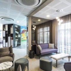 Отель Somerset Ho Chi Minh City гостиничный бар
