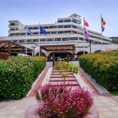 Отель smartline Cosmopolitan Hotel Греция, Родос - отзывы, цены и фото номеров - забронировать отель smartline Cosmopolitan Hotel онлайн фото 6