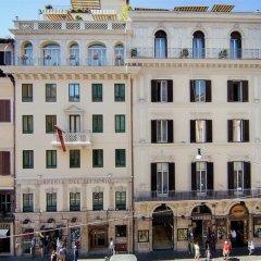 Отель Regno Италия, Рим - 4 отзыва об отеле, цены и фото номеров - забронировать отель Regno онлайн фото 5