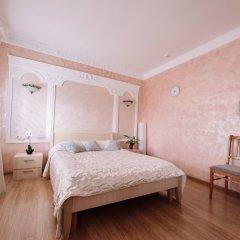 Гостиница Кристина-А комната для гостей фото 2