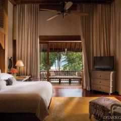 Отель Four Seasons Resort Langkawi Малайзия, Лангкави - отзывы, цены и фото номеров - забронировать отель Four Seasons Resort Langkawi онлайн комната для гостей