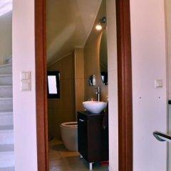 Отель Youktas Villas ванная