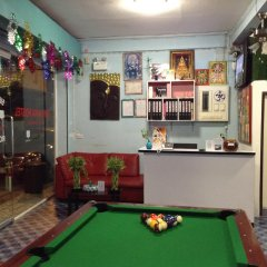 Euro Asia Hostel гостиничный бар